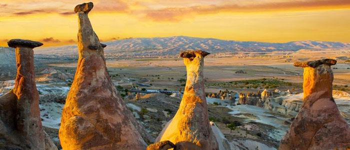 Kapadokya Ürgüp Transferi Fiyatları